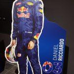 Red Bull Austeller
