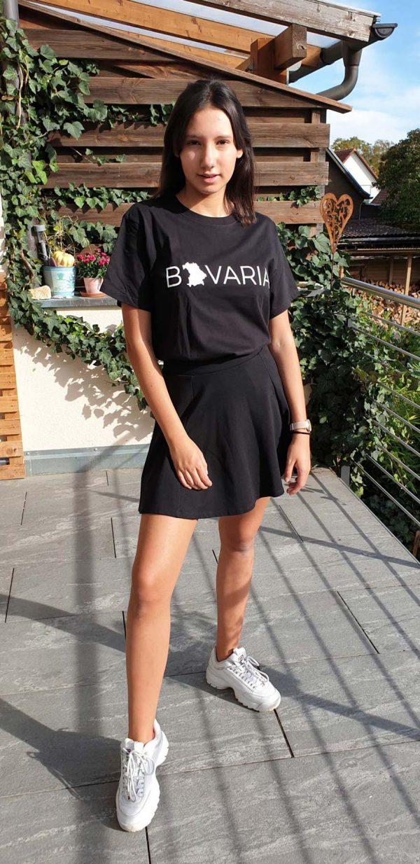 t-shirt-bavaria-model